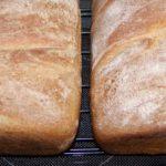 Bak zelf volkorenbrood