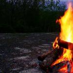 Zelf vuur maken