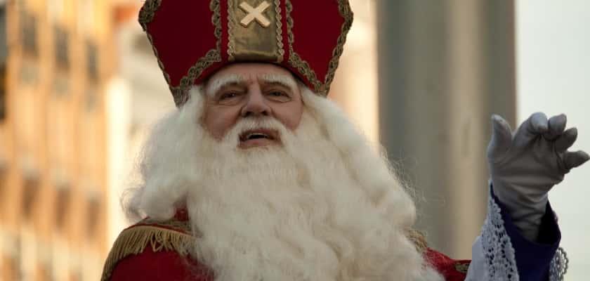 Sinterklaasrecepten bij Ouders van nature