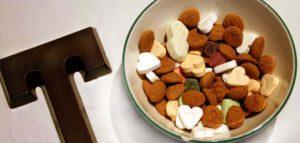 Snoepgoed Sinterklaas, ouders van Nature.nl