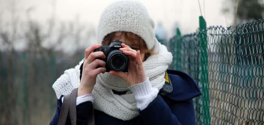 Uitzonderlijk Speurtocht met foto's | Ouders van nature @FP15