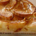 Klassieke of veganistische appeltaart