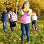 Buitenspeeldag: buitenspelen is gezond voor kinderen