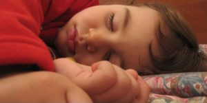 Samen slapen na scheiding