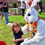 25 leuke activiteiten voor kinderen met Pasen